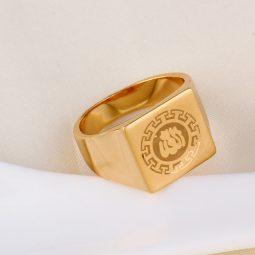 30220 – 18K Gold gyürű