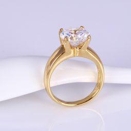 30240 – 14K Gold gyürű