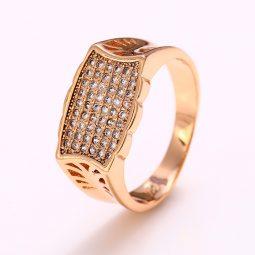 30444 – 18K Gold gyürű