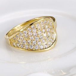 30449 – 14K Gold gyürű