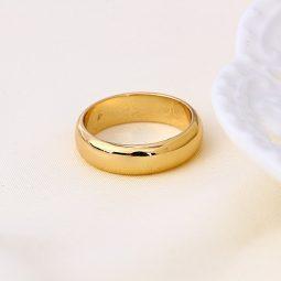 30493 – 18K Gold gyűrű