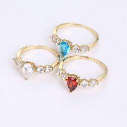 30539 – 14K Gold gyűrű