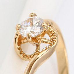 30541 – 18K Gold gyűrű