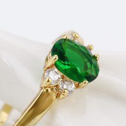 30544 – 14K Gold gyűrű