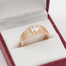 30628 – 18K Gold gyűrű