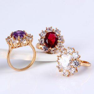 Lux gyűrűk
