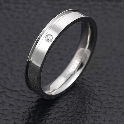 Nemésacél gyűrűk