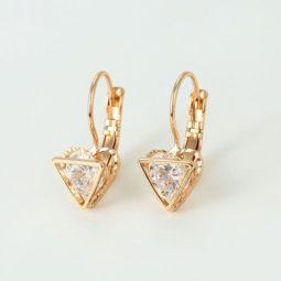 3065 – 18K Gold fülbevaló