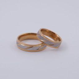 30819 – Nemesacél gyűrű