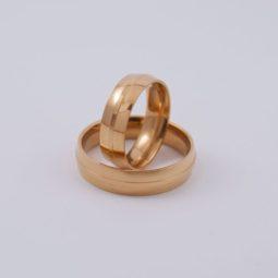 30820 – Nemesacél gyűrű