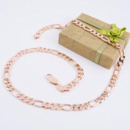 1702 – 18K Gold nyaklánc