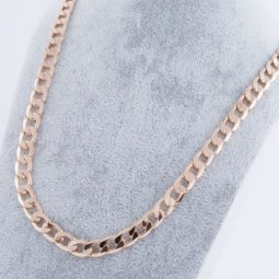 1714 – 18K Gold nyaklánc