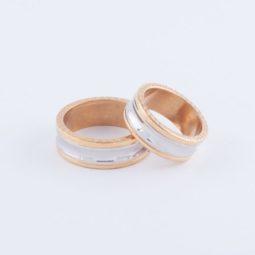 30823 – Nemesacél gyűrű