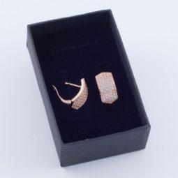 3109 – 18K Gold fülbevaló