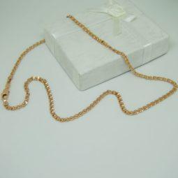 1772 – 18K Gold nyaklánc