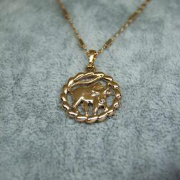 1778 – 18K Gold nyaklánc