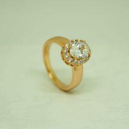 30836 – 18K Gold gyürű