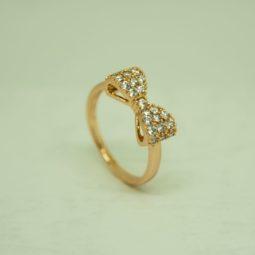 30837 – 18K Gold gyürű