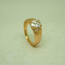 30842 – 18K Gold gyürű