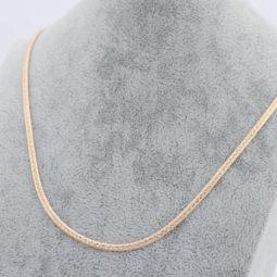 1787 – 18K Gold nyaklánc