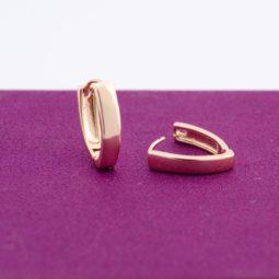 3174 – 18K Gold fülbevaló